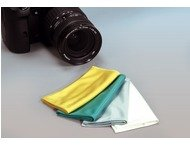 Kaiser Microfiber Cleaning Towel colour assorted 6328