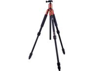 Rollei Fotopro C4i + 53P orange