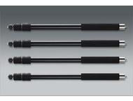 Novoflex 1x4 Novoflex QuadroLeg Aluminium 3 Segments