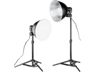 Kaiser Desktop Lighting Kit 5862