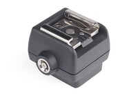 Kaiser Flash Adapter for Minolta / Sony