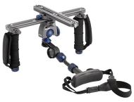 Novoflex Multi-Media-Rack BlueBird