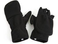 Kaiser Outdoor Photo Functional Gloves, black, size M 6370