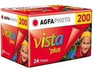 AgfaPhoto 1 AgfaPhoto Vista plus 200 135-24