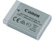 Canon NB-13L Batterie
