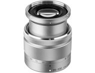 Panasonic Lumix G Vario 35-100mm f/4.0-5.6 ASPH Argent
