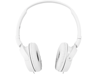 Sony Headphone Comfort MDR-ZX110 - White