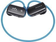 Sony Mp3 Nwz-Ws613 4Gb Waterproof Blauw