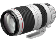 Canon EF 100-400mm f/4.5-5.6 L IS II