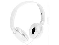 Sony Hoofdtelefoon Mdr-Zx110Ap Wit