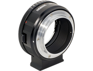 Metabones Adapter Nikon G naar Sony E-Mount