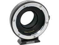 Metabones Speed Booster ULTRA Nikon G naar Sony E-Mount