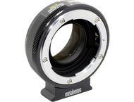 Metabones Speed Booster ULTRA Nikon G naar Fuji X
