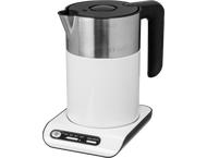 Bosch TWK8611P Styline Waterkoker, 1,5L Wit  Antraciet