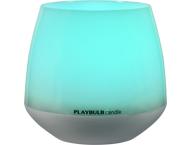 Mipow PlayB RGB LED Candle Whi