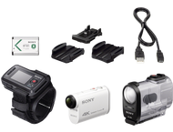 Sony FDR X1000V Action Cam 4K