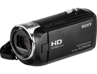 Sony HDR CX405 Full HD Video Camera