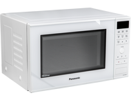 Panasonic NN-SD452WEPG Solo Microwave Oven - 1000W