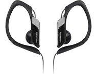 Panasonic RP-HS34E-K Sport-type earphone - Black