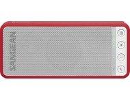 Sangean BTS-101, draagbare LS, aux in, BT, NFC, rood