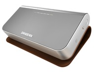Sangean BTS-102, draagbare LS, aux in, BT, NFC, USB lader, z