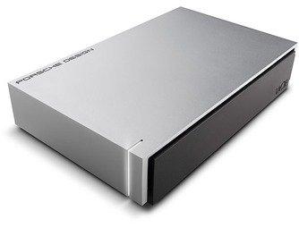 LaCie Porsche Design Desktop (USB 3.0) 8TB
