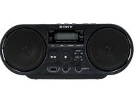 Sony Boombox ZS-PS50 Zwart