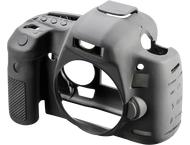 Easycover bodycover for Canon 5D Mark III Black