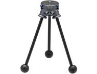 Novoflex Tripod base w. 3 exchangeable Mini legs
