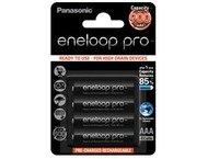 Eneloop 1x4 Panasonic Eneloop Pro Micro AAA 900 mAh
