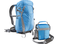 mantona Elements Outdoor Backpack + Camera bag