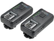 Kaiser MultiTrig AS 5.1 Radio Trigger Set for Camera  Flash