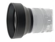 Kaiser Lens Hood 3 in 1 foldable 43Mm for 28-200mm