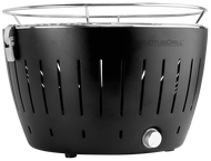 LotusGrill Anthracite Grey