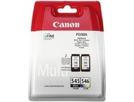 Canon PG-545/CL-546 Multipack w/o SEC