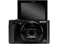 Sony DSC HX90 - Zwart