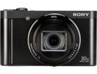 Sony DSC WX500 - Zwart