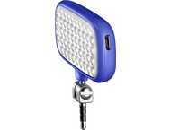 Metz Mecalight LED-72 Blue, Smart Phone Video Light