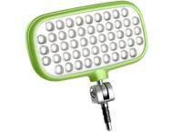 Metz Mecalight LED-72 Green, Smart Phone Video Light