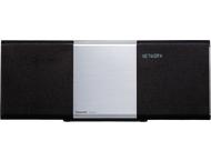 Panasonic SC-ALL5CDEGK Micro Multi-room - 40W - Wi-Fi