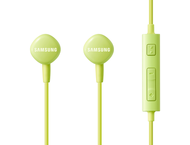 Samsung stereo headset - 3.5mm in-ear - groen