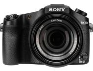 Sony DSC RX10 Mark II - Zwart
