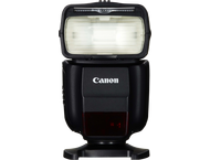 Canon 430 EX III-RT Speedlite