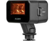 Sony Batterij Videolamp (Ir) Hvl-Leir1