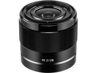 Sony FE 28mm F/2,0