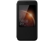 Huawei view cover - zwart - voor Huawei G8  OP=OP