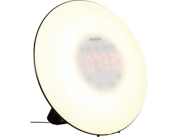 Philips Wekker Licht : Philips wake up light hf350606 art & craft