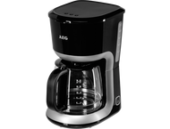 AEG KF3300 Koffiezet - Zwart