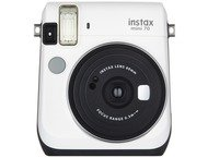 Fujifilm Instax Mini 70 - Blanc