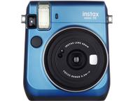 Fujifilm Instax Mini 70 - Bleu